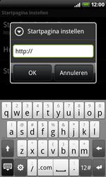 HTC A8181 Desire - Internet - Handmatig instellen - Stap 19