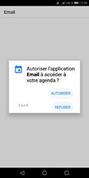 Huawei Y5 (2018) - E-mails - Ajouter ou modifier votre compte Outlook - Étape 10