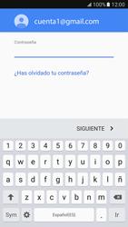 Samsung Galaxy S7 - E-mail - Configurar Gmail - Paso 13