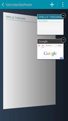 Samsung Galaxy Alpha - Internet - Hoe te internetten - Stap 14