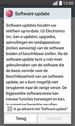 LG H220 Joy - Netwerk - Software updates installeren - Stap 8