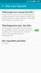 Samsung A510F Galaxy A5 (2016) - Appareil - Mises à jour - Étape 7
