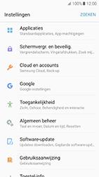 Samsung A520 Galaxy A5 (2017) - Device maintenance - Back up - Stap 6