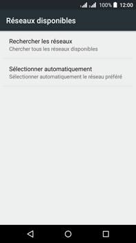 Acer Liquid Z630 - Réseau - utilisation à l'étranger - Étape 11