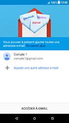 HTC Desire 650 - E-mails - Ajouter ou modifier votre compte Gmail - Étape 15