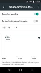 Acer Liquid Z330 - Internet - Configuration manuelle - Étape 5
