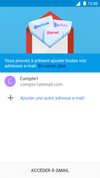 Nokia 3 - E-mail - Configuration manuelle - Étape 20