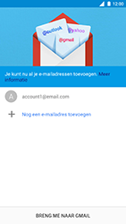 Nokia 8 - E-mail - Handmatig instellen - Stap 20