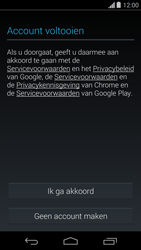 Motorola Moto G - Applicaties - Applicaties downloaden - Stap 14
