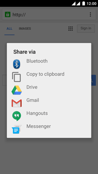 OnePlus 2 - Internet - Internet browsing - Step 18