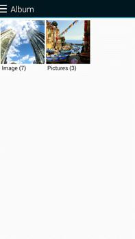 Samsung N910F Galaxy Note 4 - E-mail - envoyer un e-mail - Étape 13