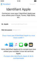 Apple iPhone 7 - Premiers pas - Créer un compte - Étape 18