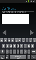 Samsung S7275 Galaxy Ace III - Applicaties - Applicaties downloaden - Stap 19