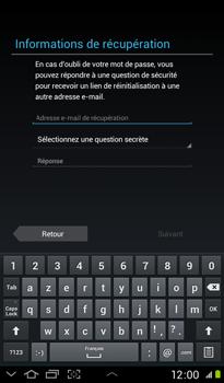 Samsung P3100 Galaxy Tab 2 7-0 - Applications - Télécharger des applications - Étape 8