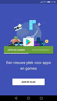 Huawei Mate 9 - Applicaties - Applicaties downloaden - Stap 17
