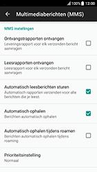 HTC 10 - Android Nougat - MMS - probleem met ontvangen - Stap 10