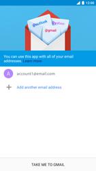 Nokia 8 (SingleSim) - Email - Manual configuration - Step 23