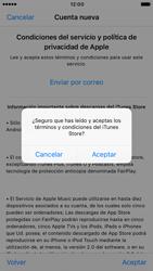 Apple iPhone 6 iOS 10 - Aplicaciones - Tienda de aplicaciones - Paso 11