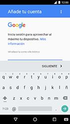 Motorola Moto G 3rd Gen. (2015) (XT1541) - E-mail - Configurar Gmail - Paso 10