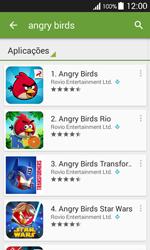 Samsung Galaxy Ace 4 - Aplicações - Como pesquisar e instalar aplicações -  16