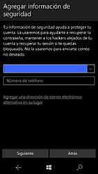 Microsoft Lumia 950 - Aplicaciones - Tienda de aplicaciones - Paso 16