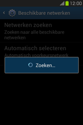 Samsung S6810P Galaxy Fame - Buitenland - Bellen, sms en internet - Stap 7