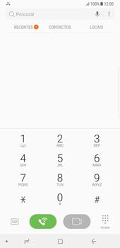 Samsung Galaxy Note 8 - Chamadas - Como bloquear chamadas de um número -  4