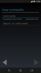 Sony Xperia Z - Aplicaciones - Tienda de aplicaciones - Paso 8
