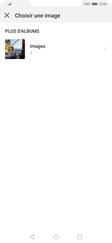 Huawei Mate 20 Pro - E-mail - Envoi d