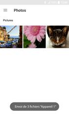 HTC 10 - Photos, vidéos, musique - Envoyer une photo via Bluetooth - Étape 12