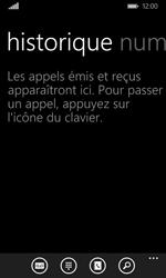 Microsoft Lumia 435 - Messagerie vocale - Configuration manuelle - Étape 4