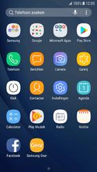 Samsung Galaxy J5 (2016) - Android Nougat - Voicemail - Handmatig instellen - Stap 3
