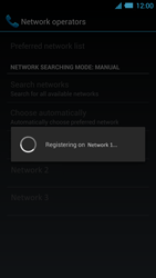 Acer Liquid S2 - Network - Usage across the border - Step 10