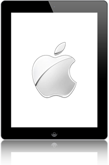Apple iPad 4th generation iOS 8