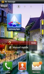 Samsung S8530 Wave II - MMS - configuration automatique - Étape 5