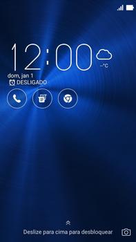 Asus Zenfone 3 - Internet (APN) - Como configurar a internet do seu aparelho (APN Nextel) - Etapa 24