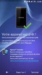 Sony Xperia E4g - Premiers pas - Créer un compte - Étape 29