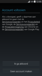 Samsung Galaxy Grand Prime VE (SM-G531F) - Applicaties - Account aanmaken - Stap 13