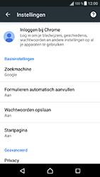 Sony Xperia X Compact (F5321) - Internet - Handmatig instellen - Stap 25