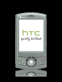 HTC P3300 - Internet - Overzicht mogelijkheden - Stap 6