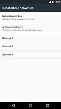Android One GM5Plus DS - Bellen - in het binnenland - Stap 8