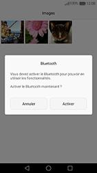 Huawei Nova - Photos, vidéos, musique - Envoyer une photo via Bluetooth - Étape 9