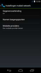 Acer Liquid Jade S - internet - data uitzetten - stap 8