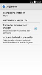 Huawei Y625 - Internet - handmatig instellen - Stap 24