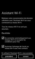 Nokia Lumia 735 - Premiers pas - Créer un compte - Étape 6