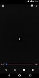 Nokia 3.1 - Photos, vidéos, musique - Créer une vidéo - Étape 16