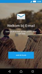 Sony Xperia M4 Aqua (E2303) - E-mail - Account instellen (IMAP met SMTP-verificatie) - Stap 4