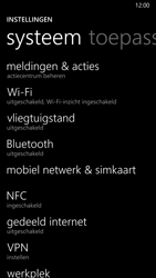 Nokia Lumia 930 - MMS - handmatig instellen - Stap 4