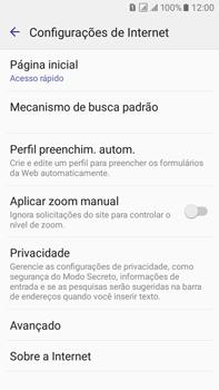 Samsung Galaxy On 7 - Internet (APN) - Como configurar a internet do seu aparelho (APN Nextel) - Etapa 25