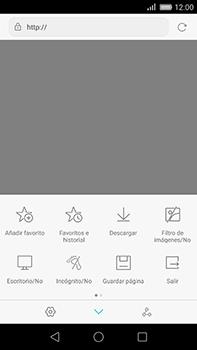 Huawei GX8 - Internet - Configurar Internet - Paso 20